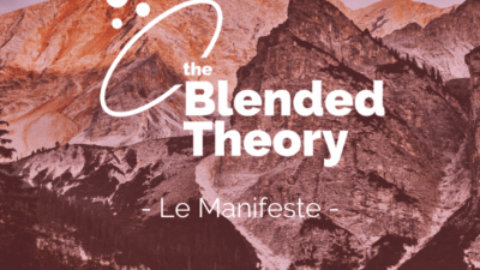 Le Manifeste Blended – L'histoire derrière The Blended Theory